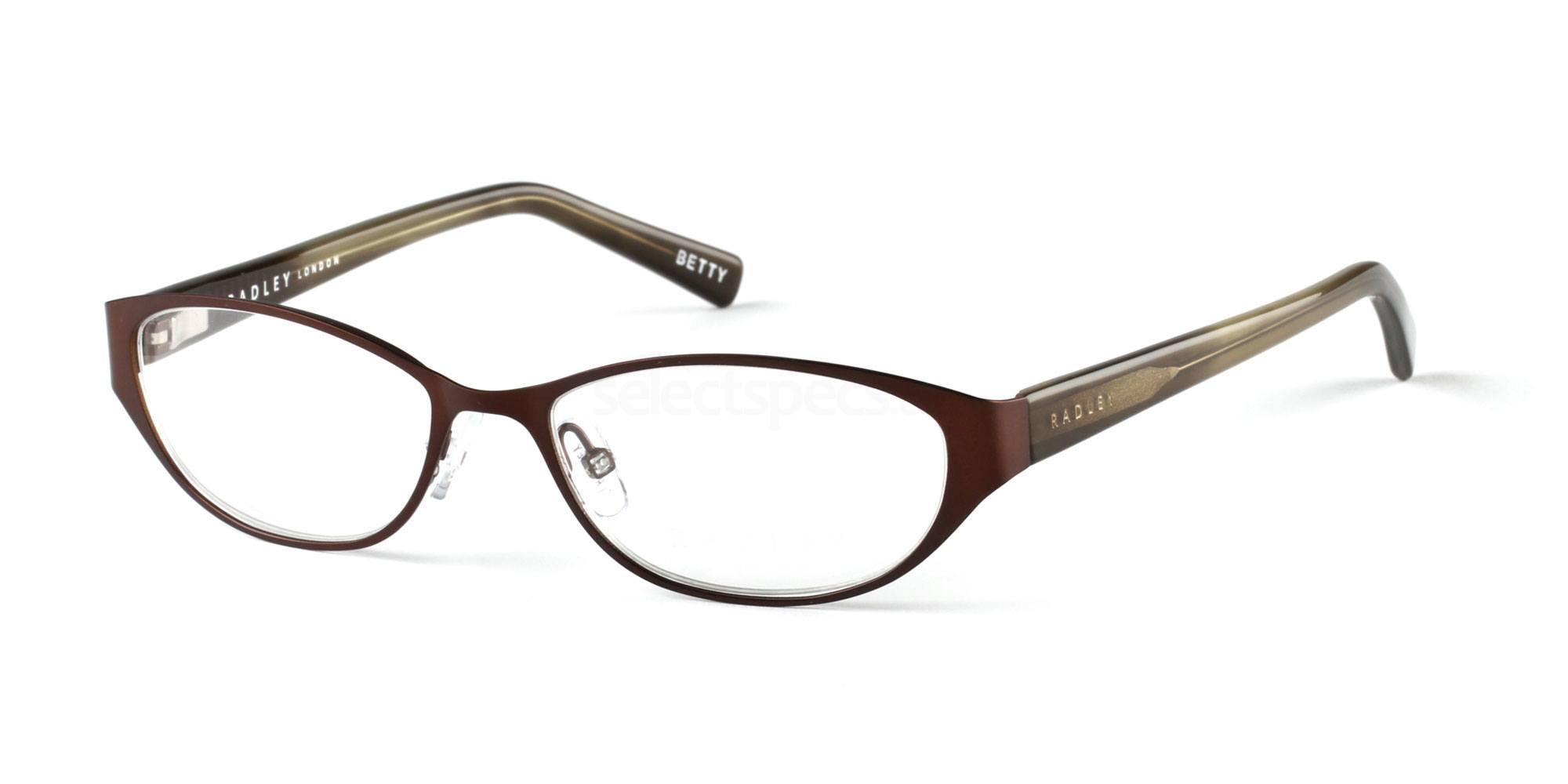 003 RDO-BETTY Glasses, Radley London