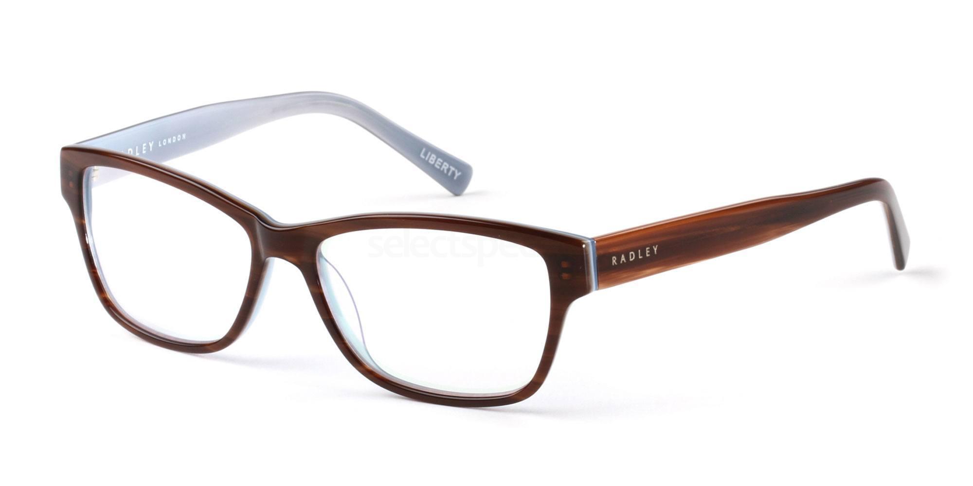 101 RDO-LIBERTY Glasses, Radley London