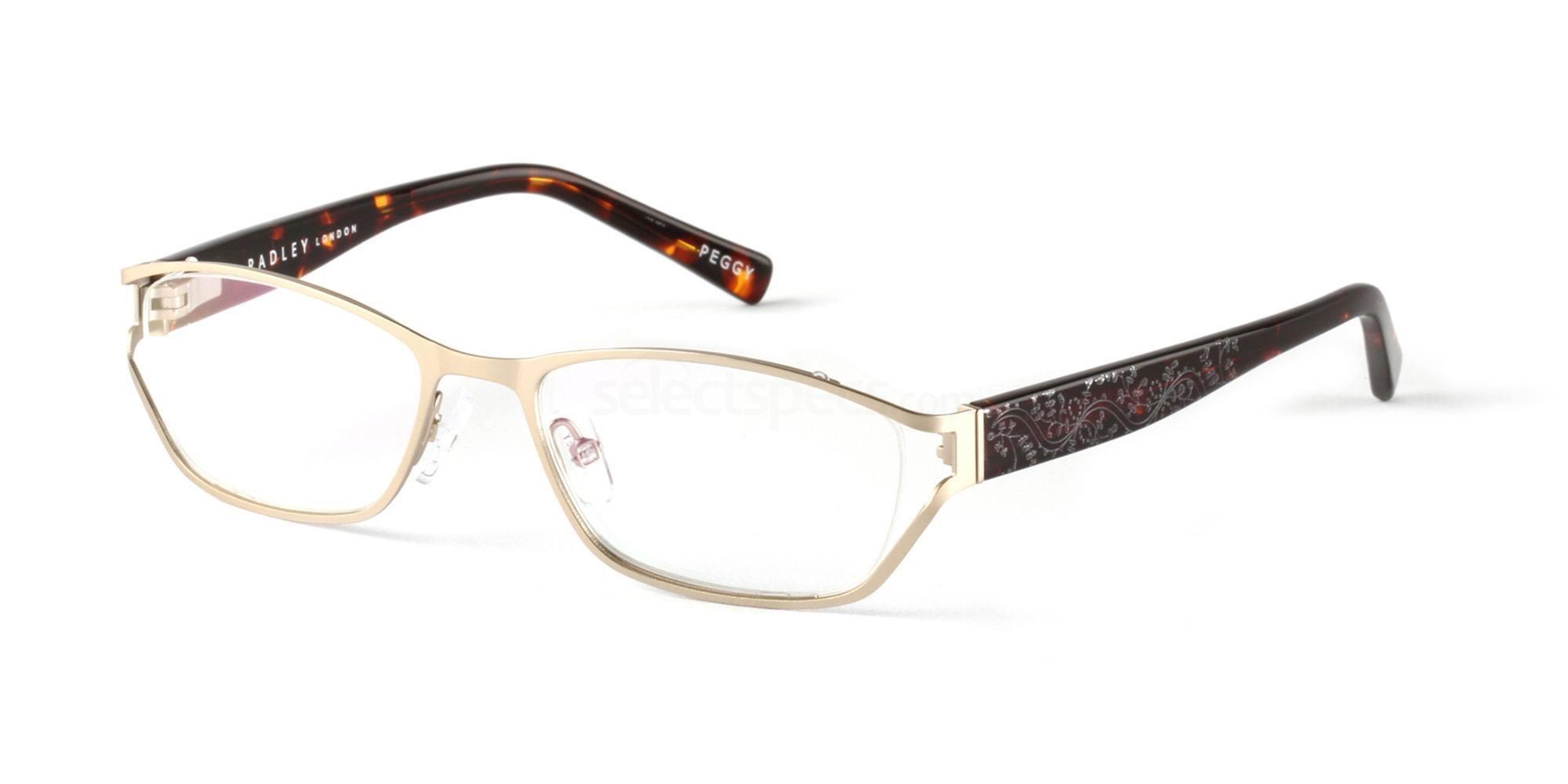 001 RDO-PEGGY Glasses, Radley London