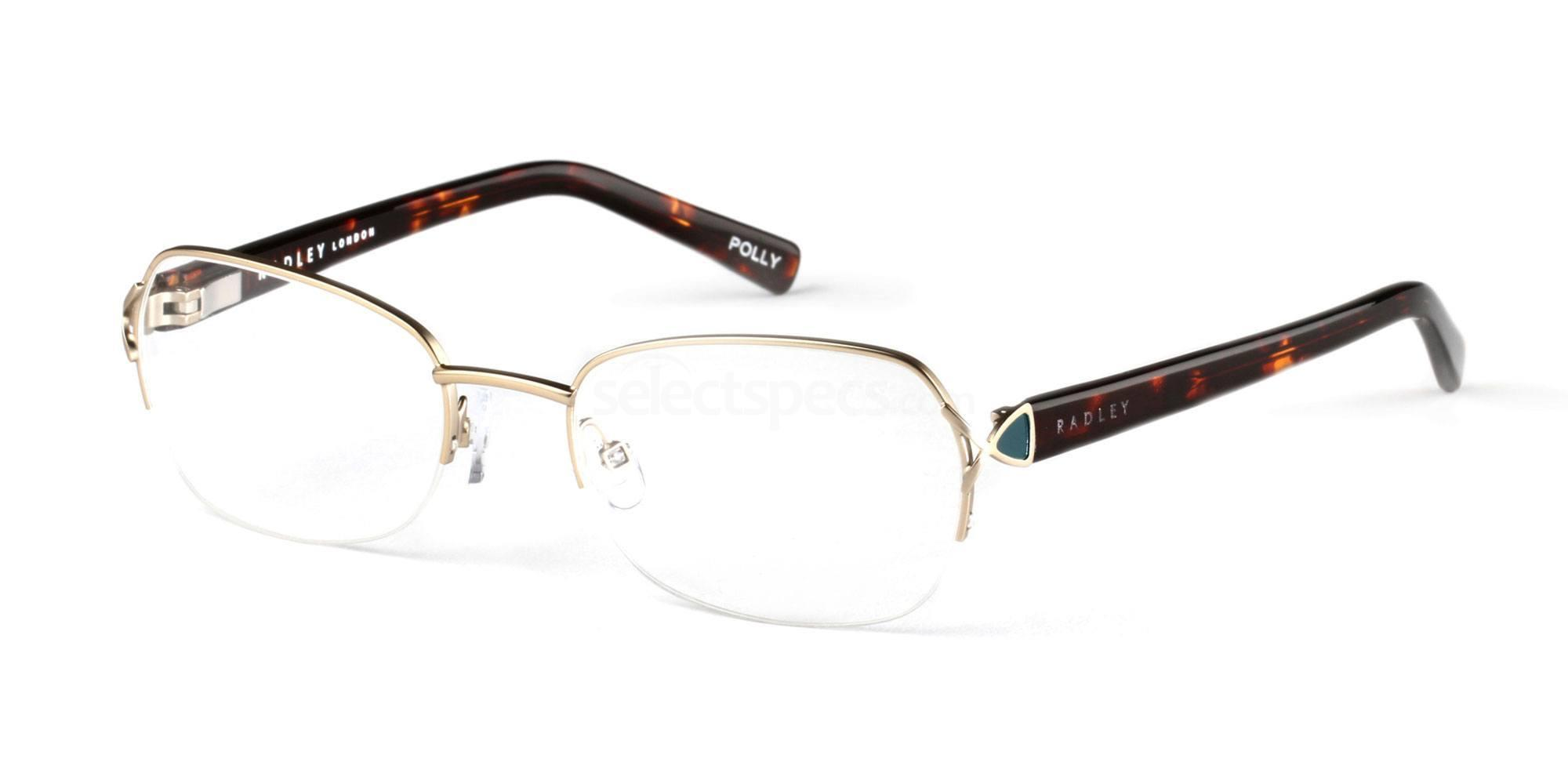 001 RDO-POLLY Glasses, Radley London