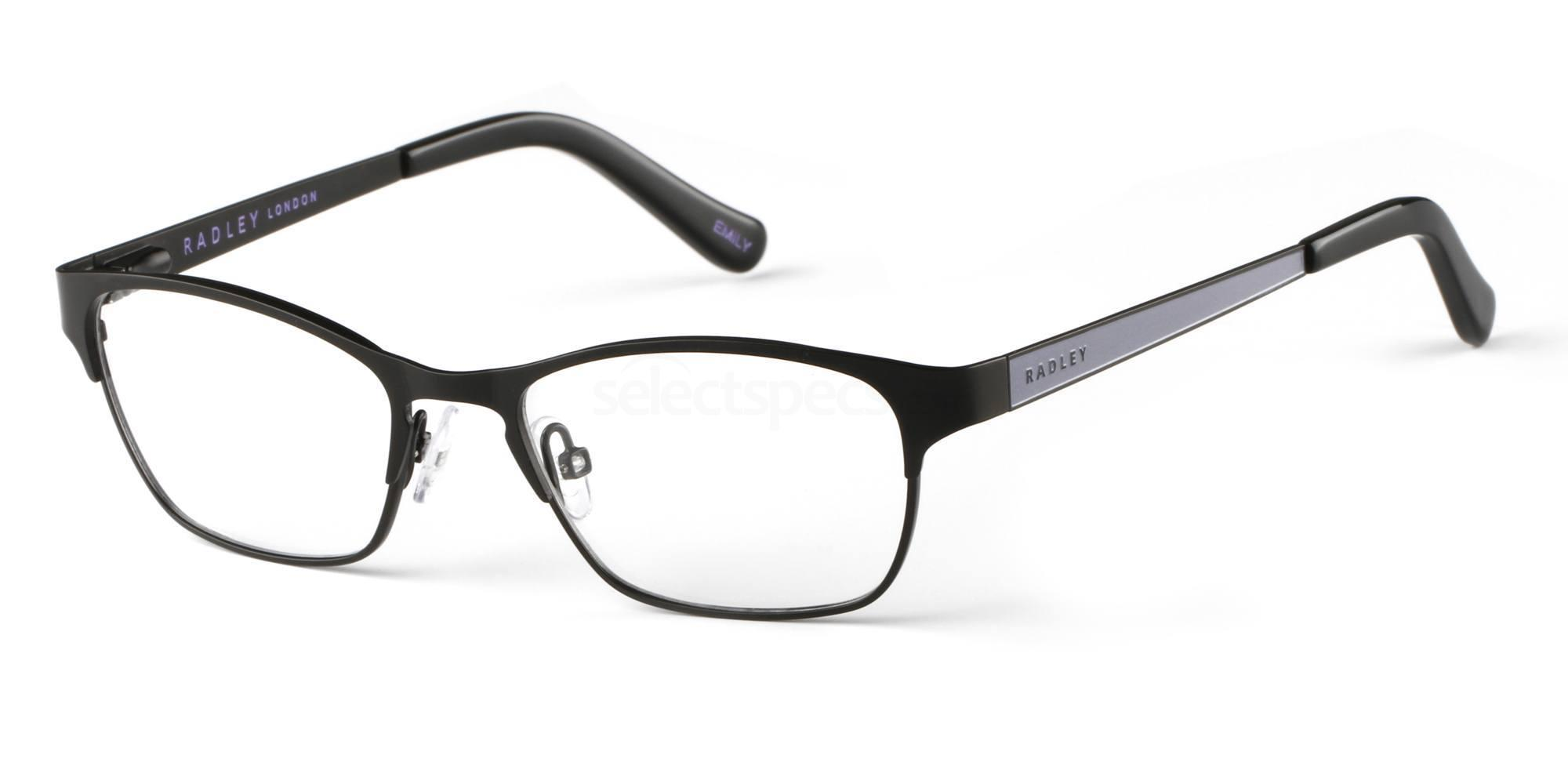 004 RDO-EMILY Glasses, Radley London