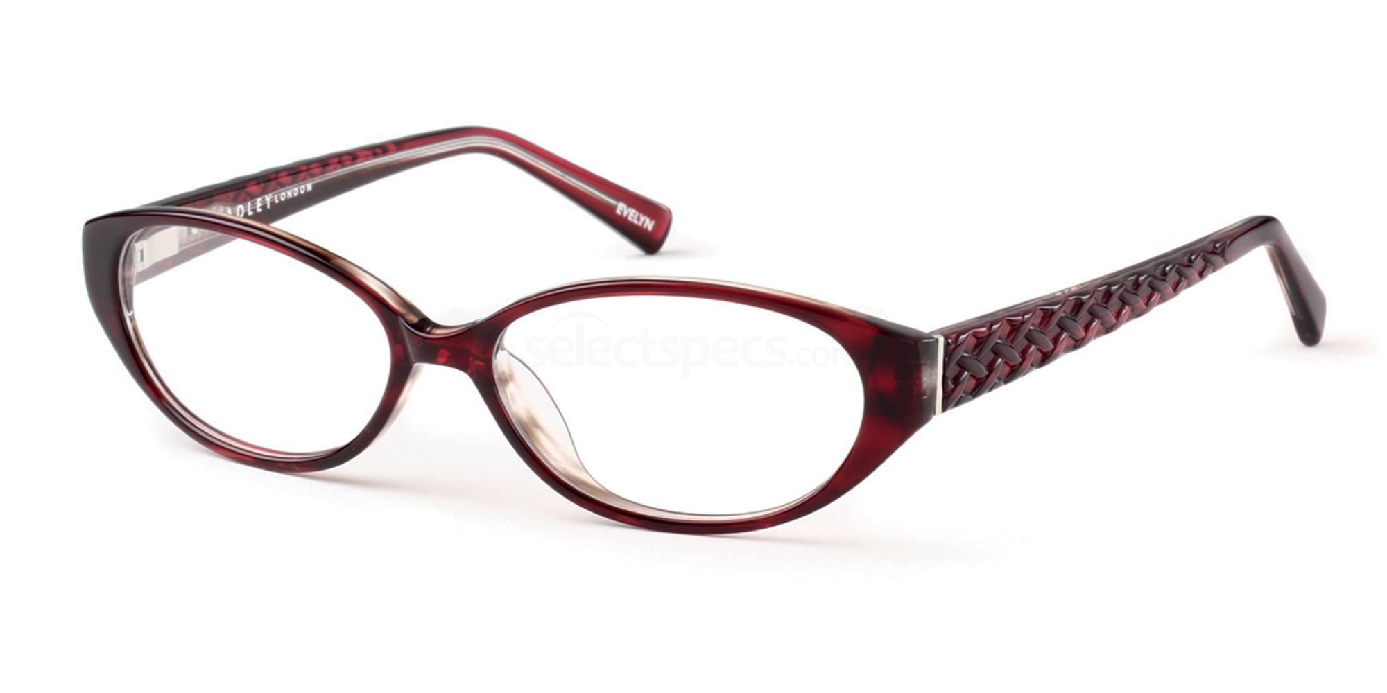 162 RDO-EVELYN Glasses, Radley London