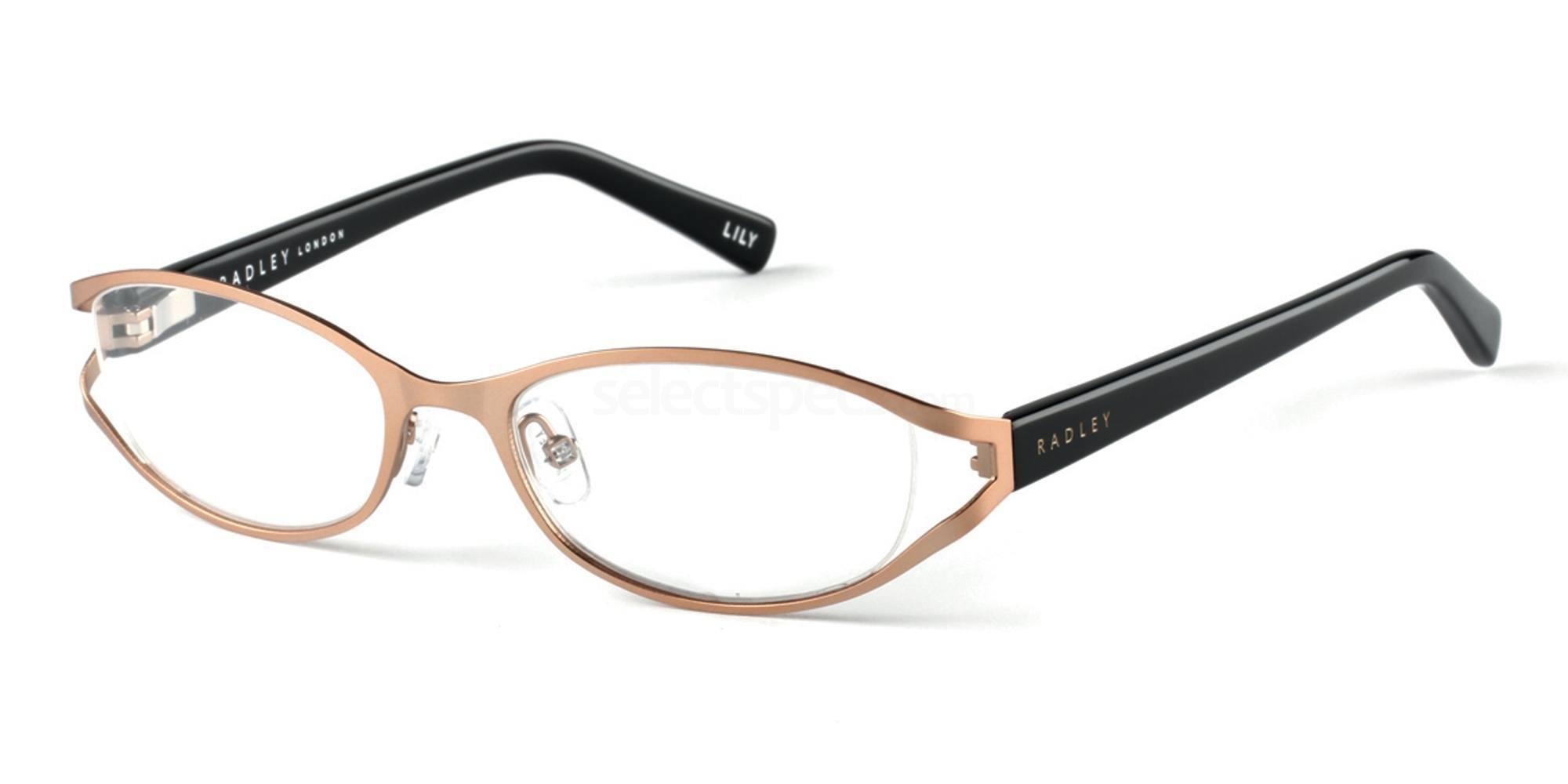 072 RDO-LILY Glasses, Radley London