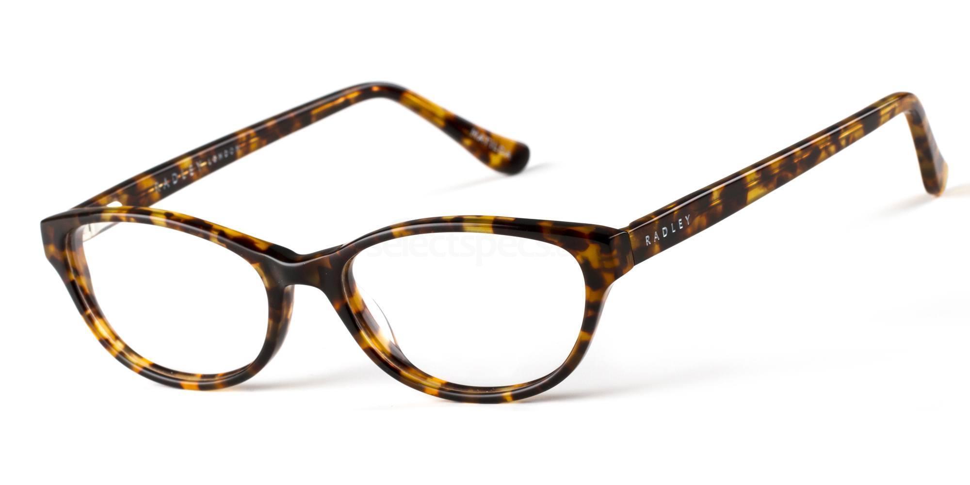 102 RDO-MATILDA Glasses, Radley London
