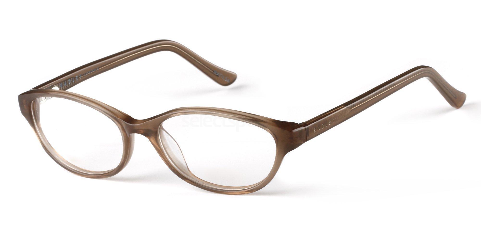 103 RDO-MATILDA Glasses, Radley London