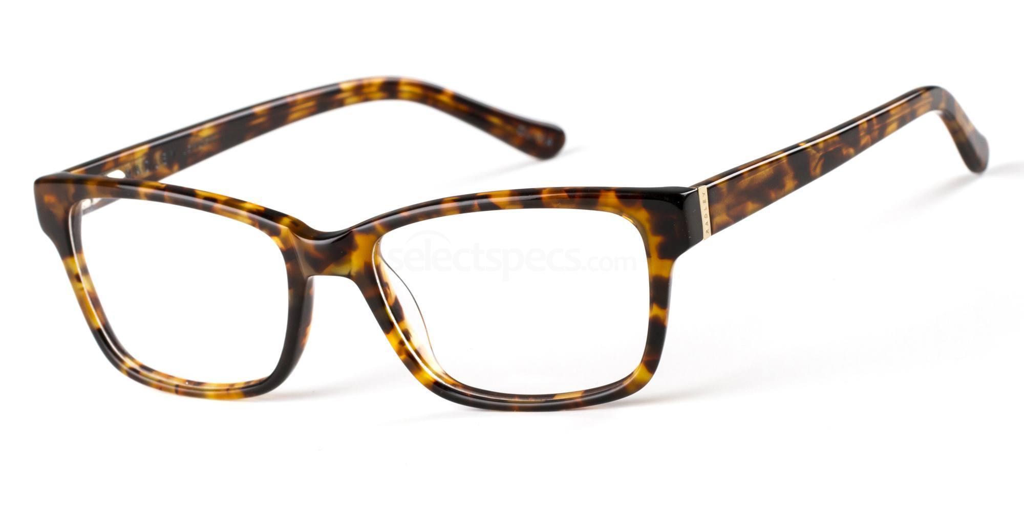 102 RDO-OLIVIA Glasses, Radley London