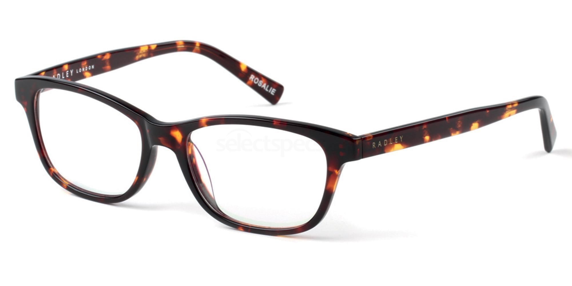 102 RDO-ROSALIE Glasses, Radley London