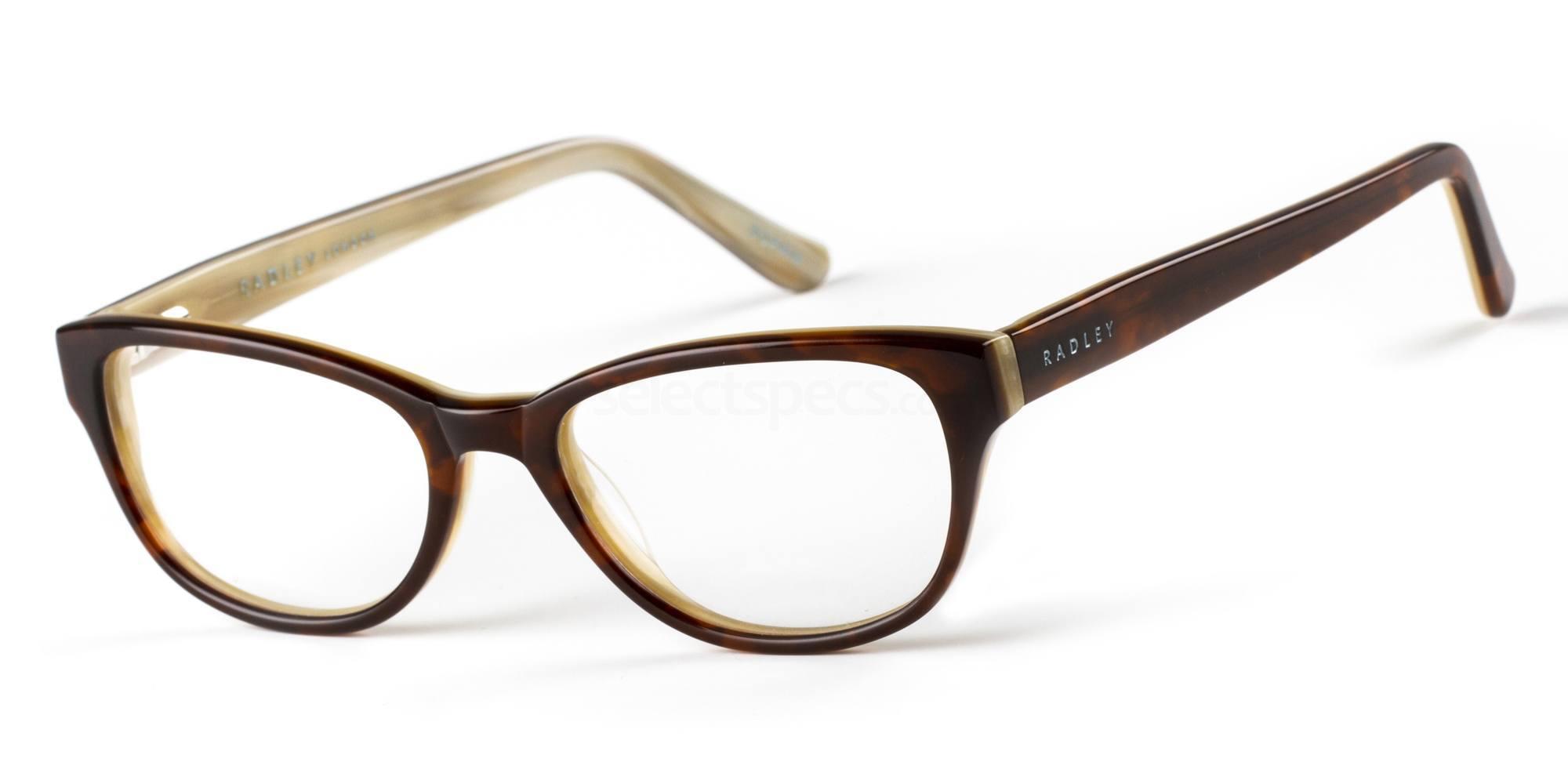 102 RDO-SOPHIE Glasses, Radley London