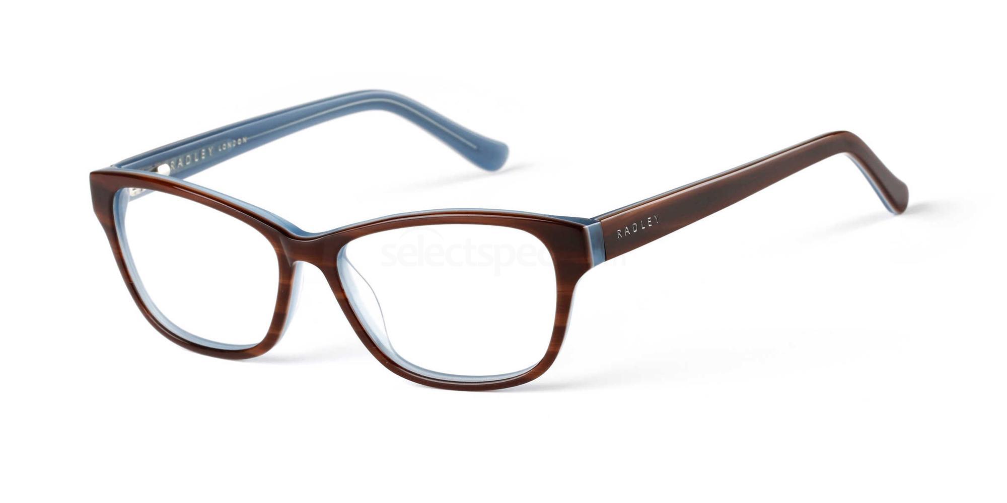 101 RDO-15512 Glasses, Radley London