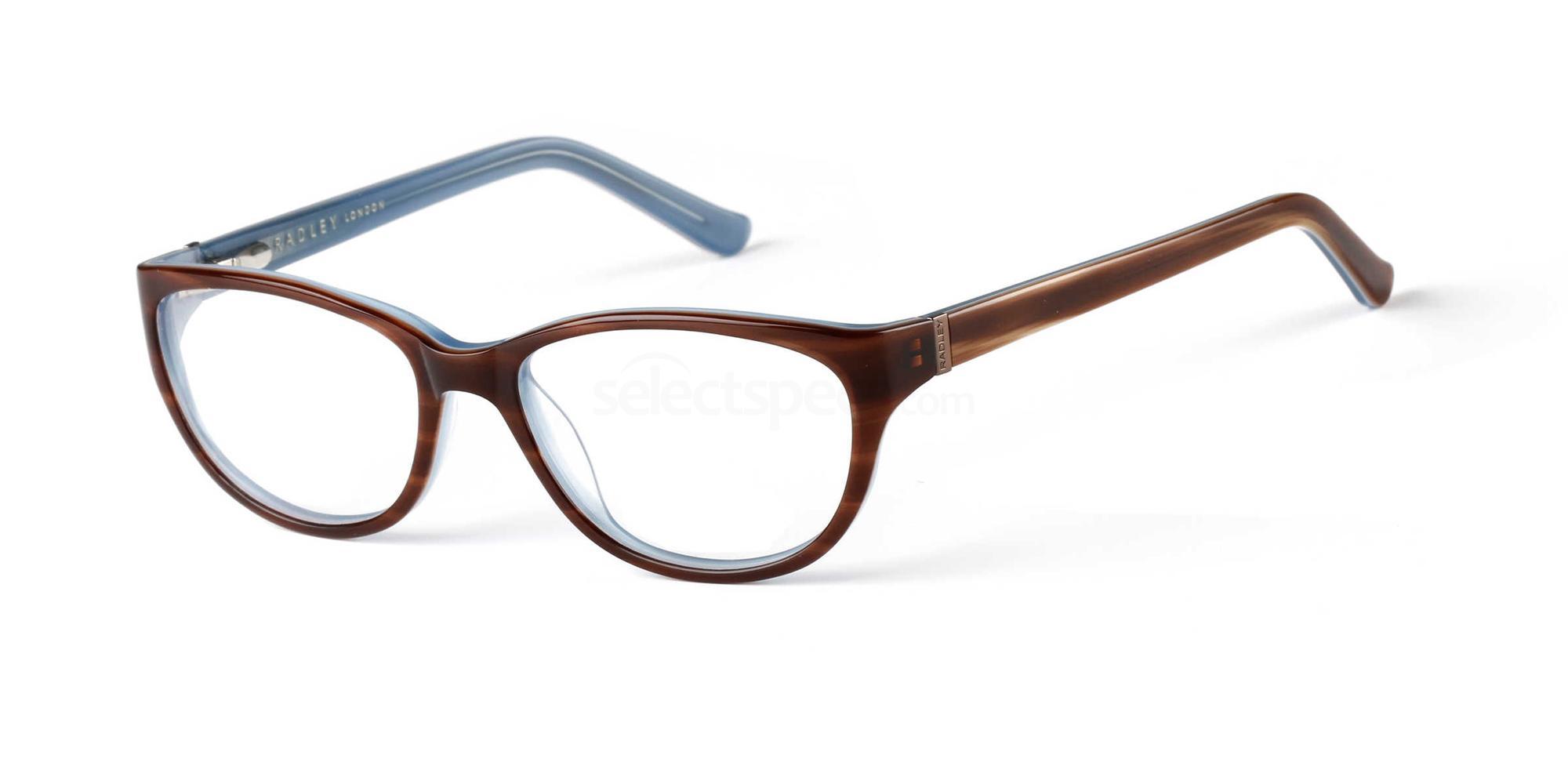 101 RDO-15515 Glasses, Radley London