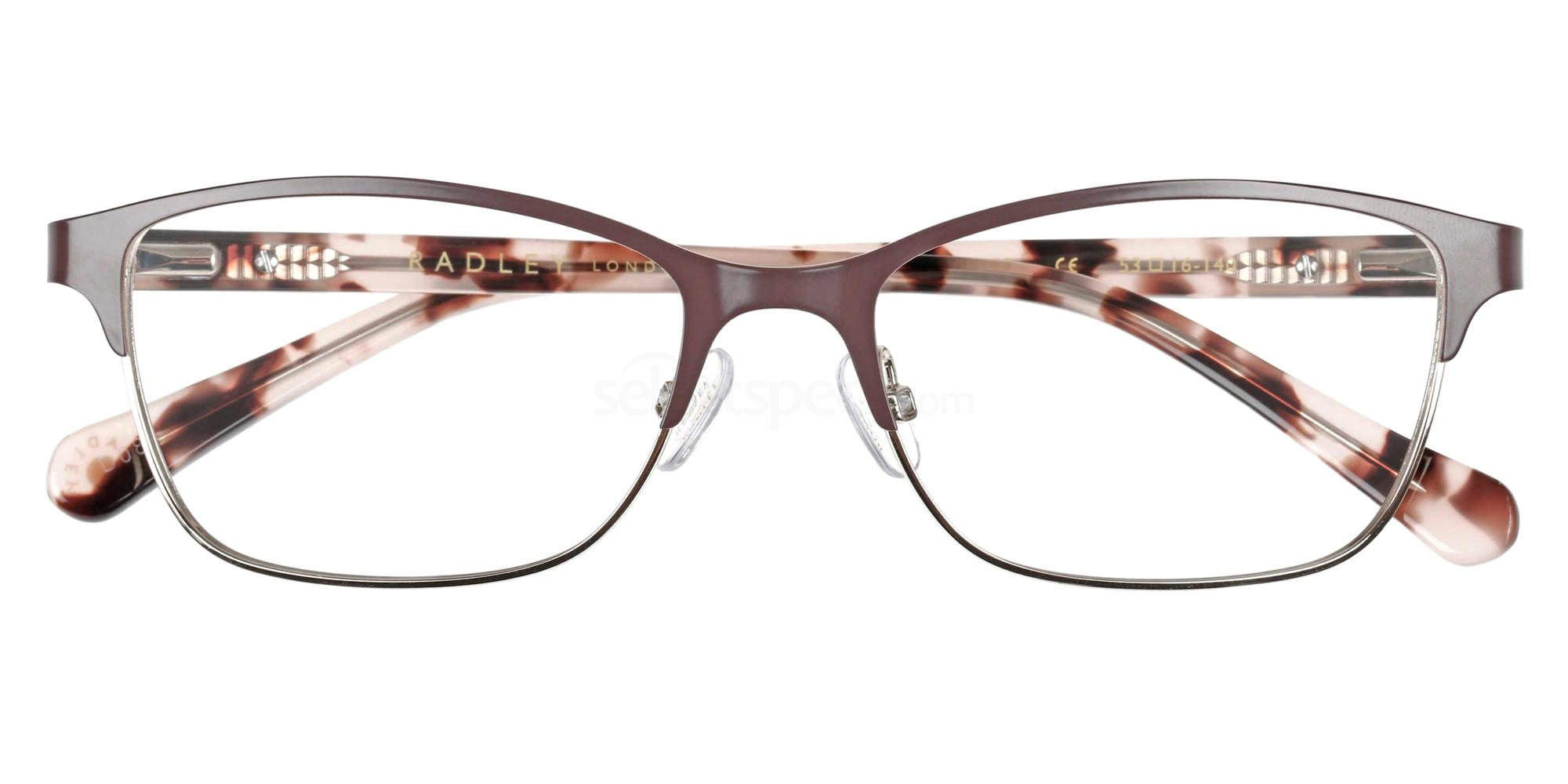 003 RDO-HAZEL Glasses, Radley London