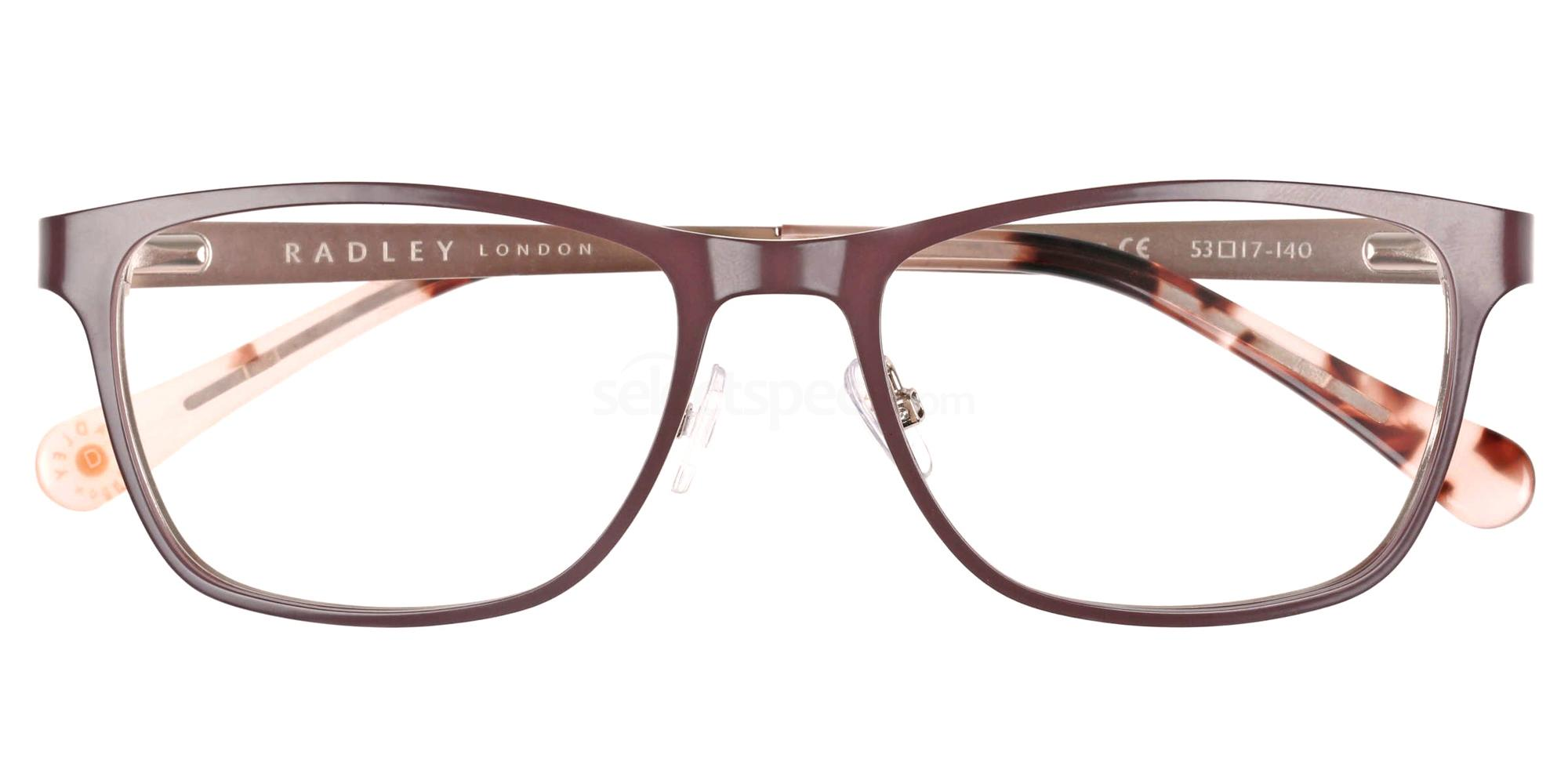 003 RDO-NATALLIA Glasses, Radley London
