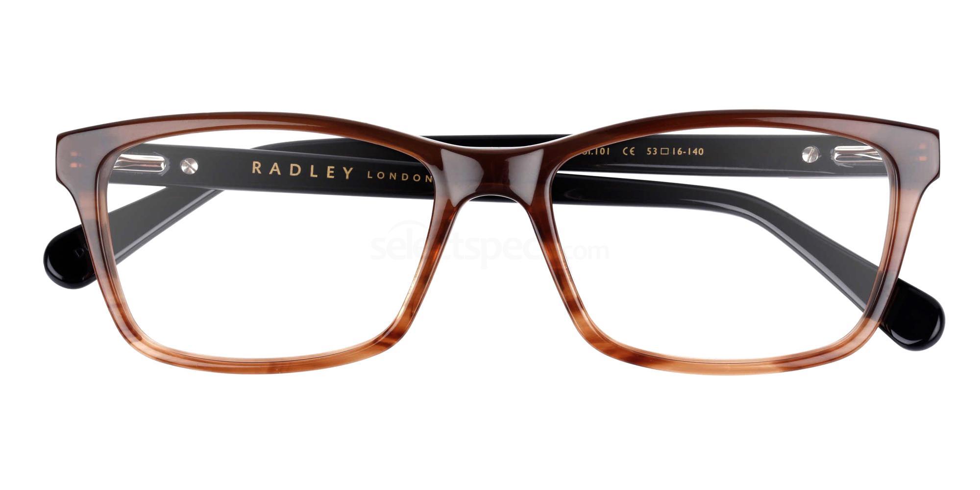 101 RDO-HANNAH Glasses, Radley London