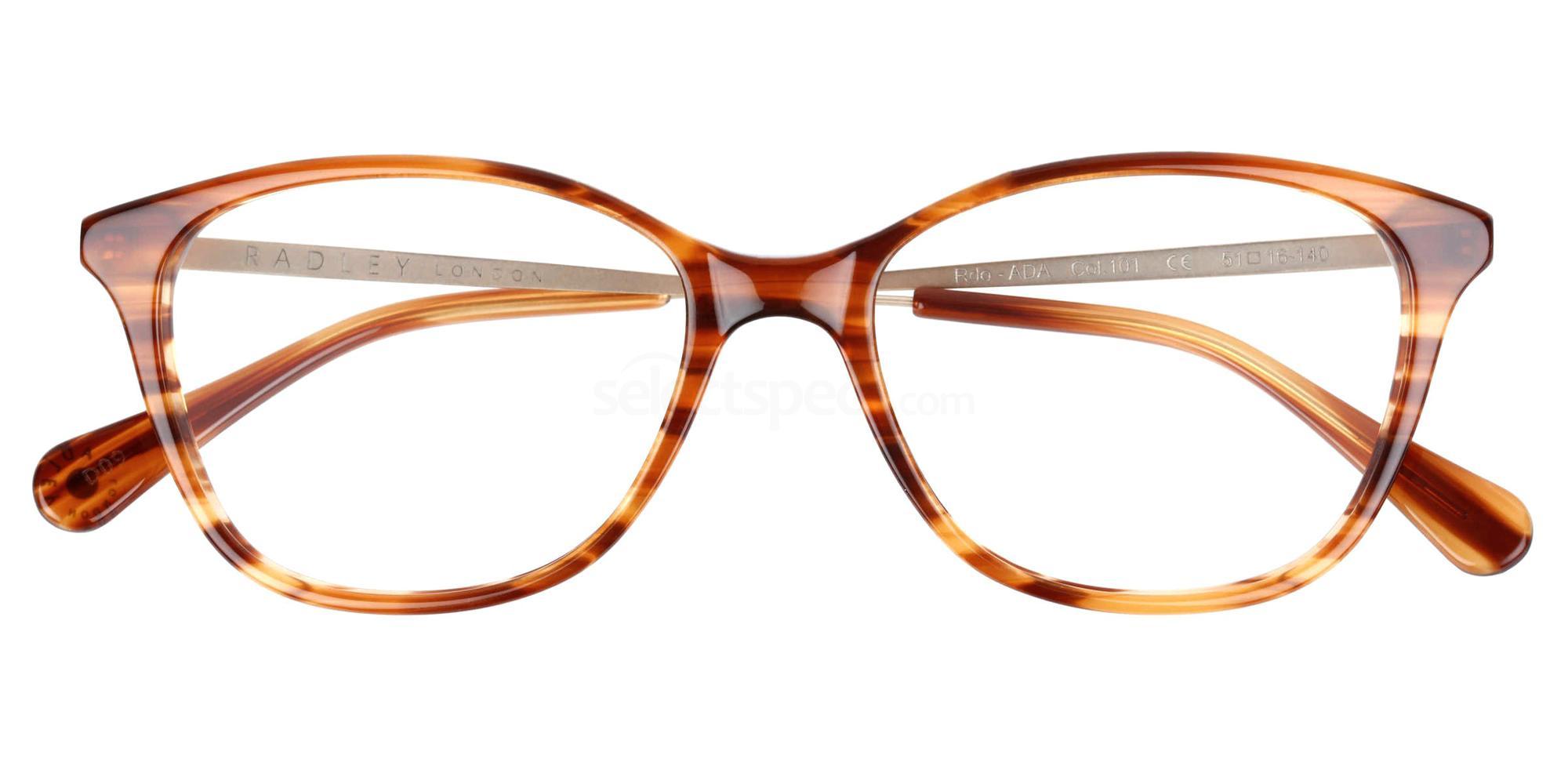 101 RDO-ADA Glasses, Radley London