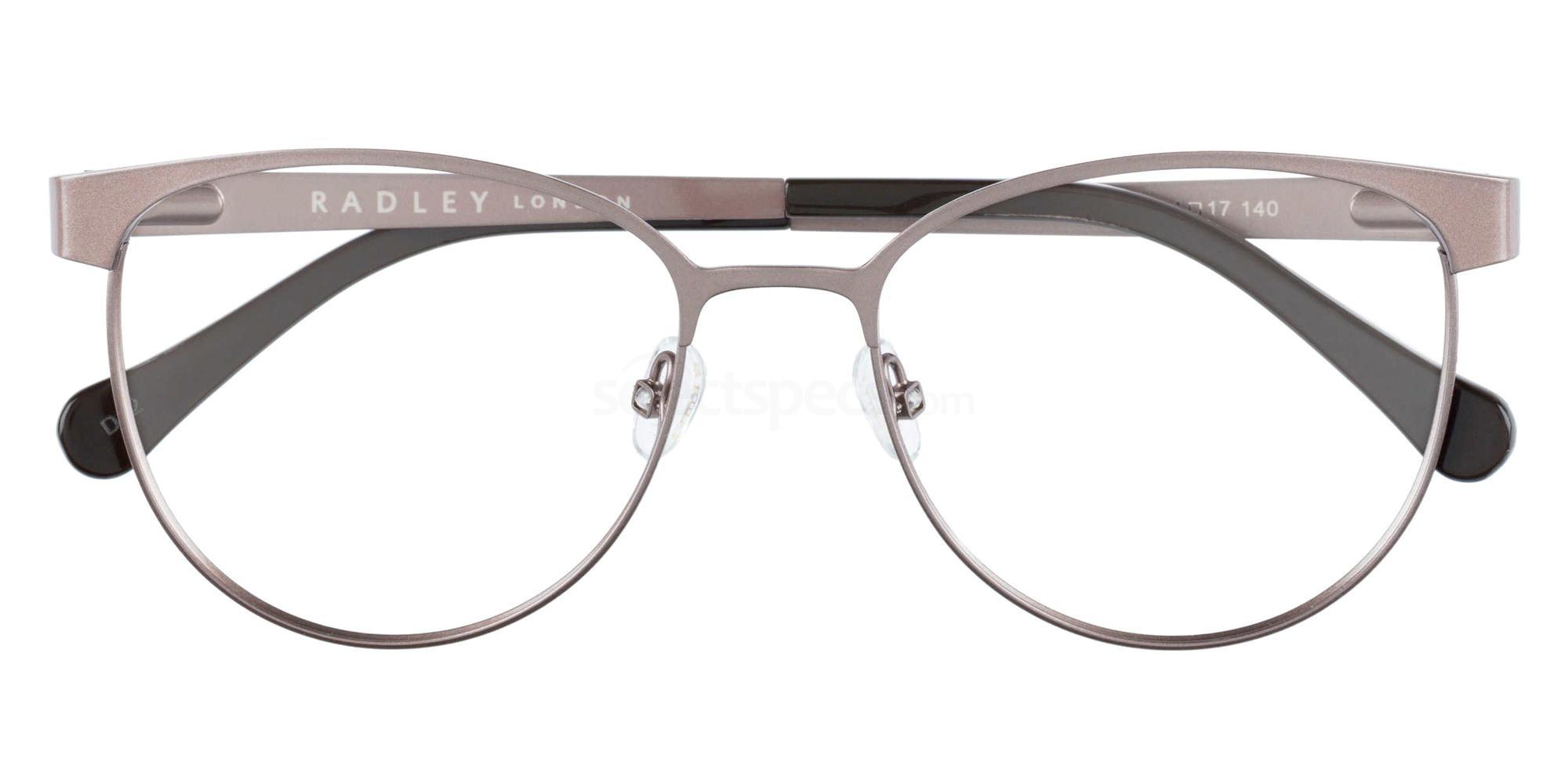 003 RDO-ARMELLE Glasses, Radley London