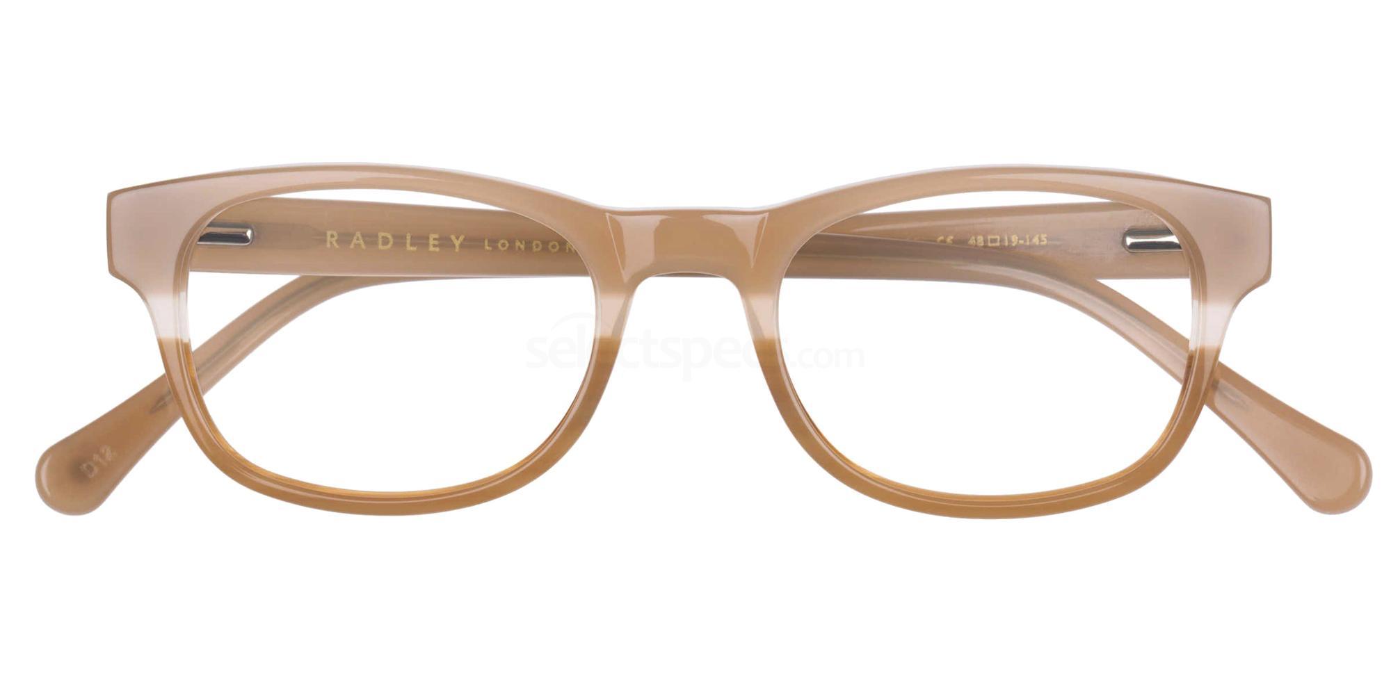 101 RDO-BREA Glasses, Radley London