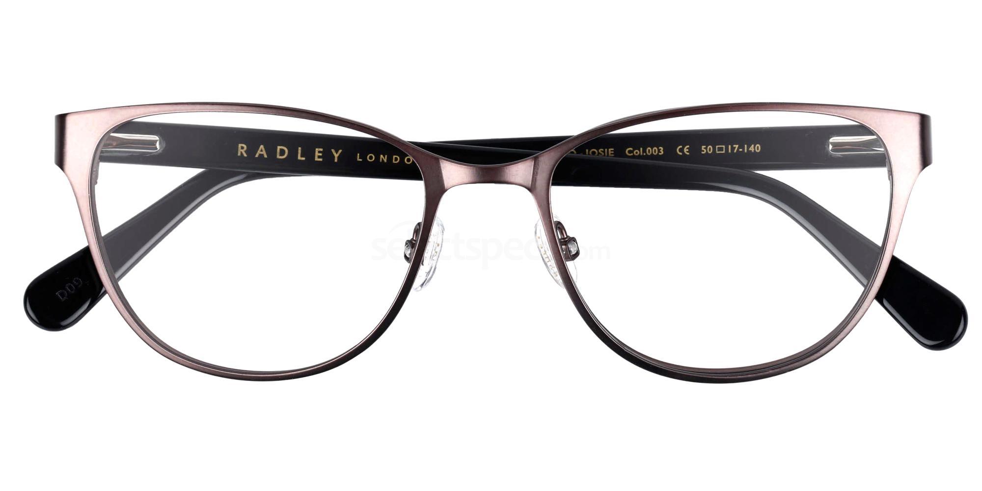 003 RDO-JOSIE Glasses, Radley London