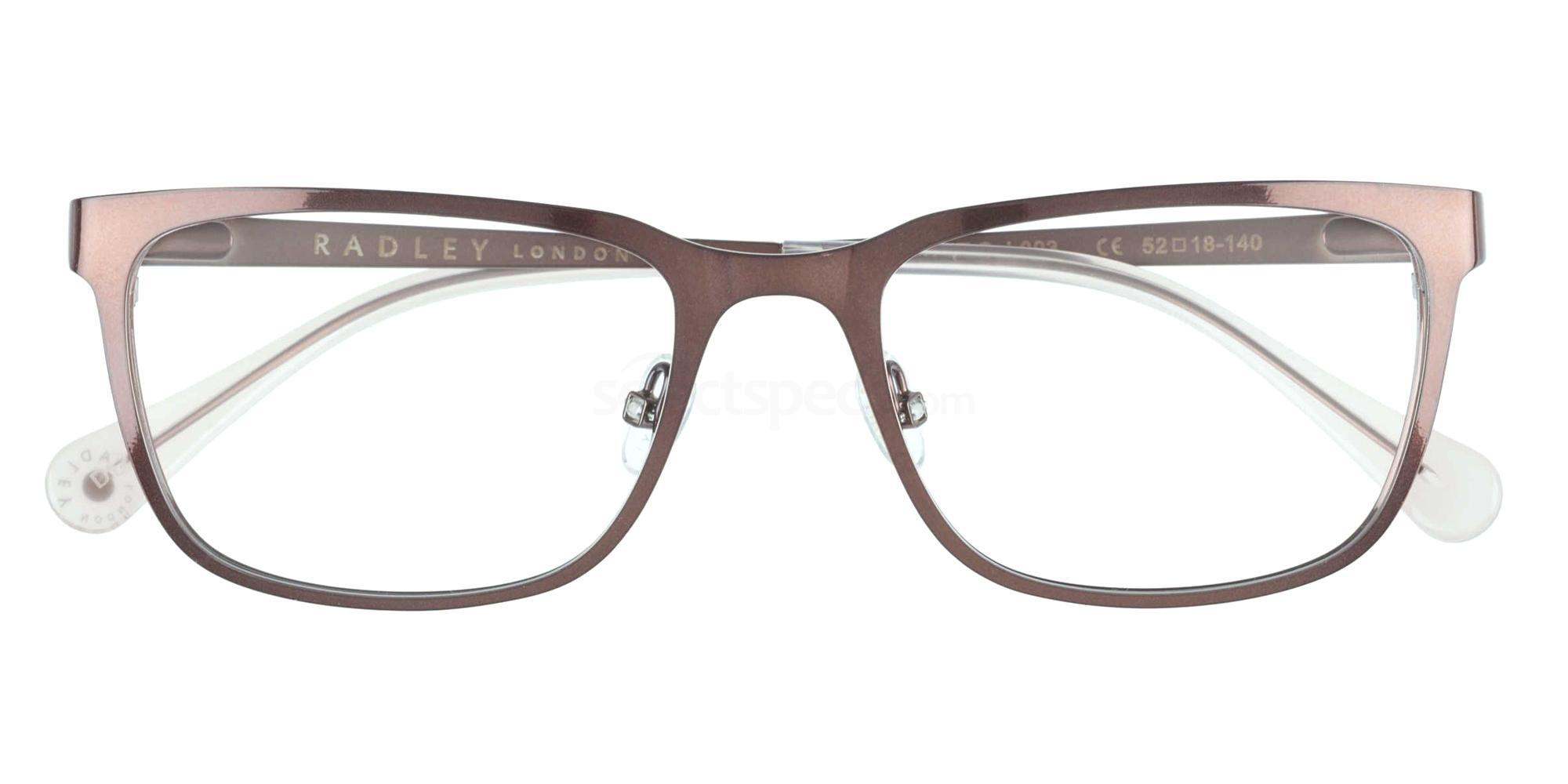 003 RDO-LEONIE Glasses, Radley London