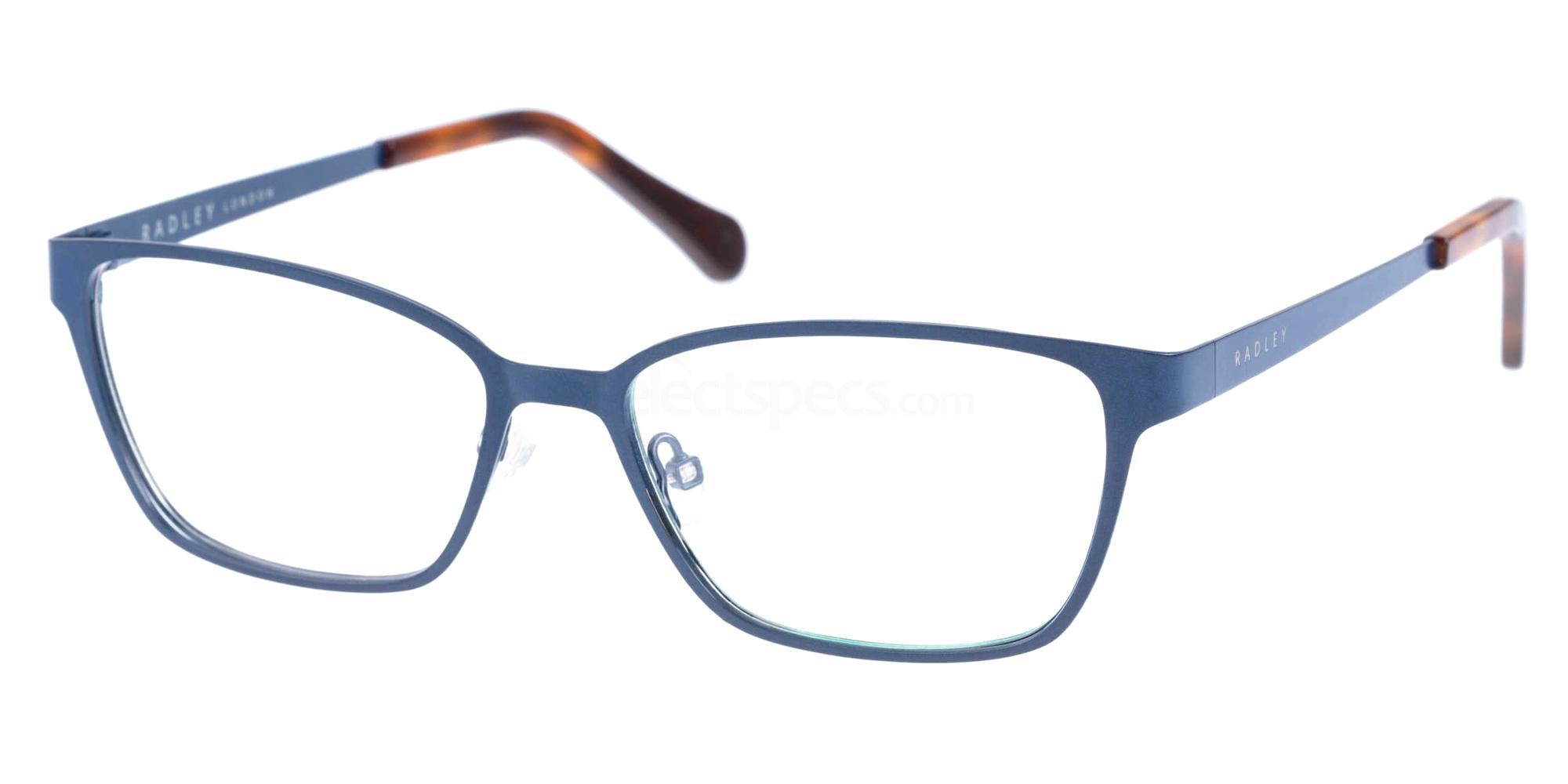 007 RDO-ELAYNA Glasses, Radley London