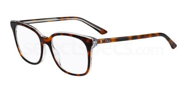 U61 MONTAIGNE26 Glasses, Dior