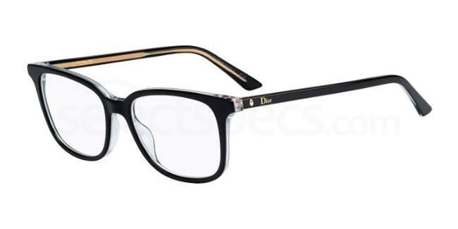TKX MONTAIGNE27 Glasses, Dior