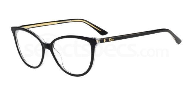 TKX MONTAIGNE33 Glasses, Dior