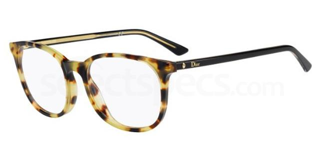 TFZ MONTAIGNE34 Glasses, Dior