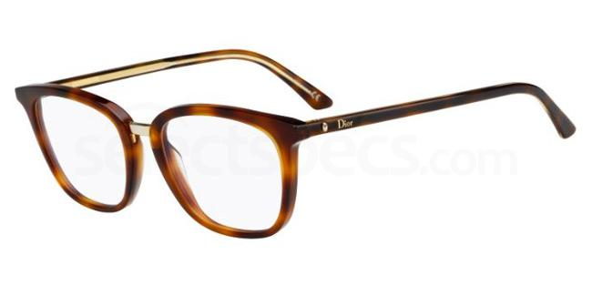 VSX MONTAIGNE35 Glasses, Dior