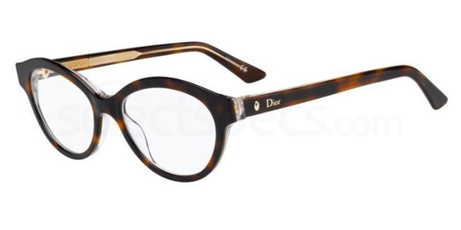 G9Q MONTAIGNE36 Glasses, Dior