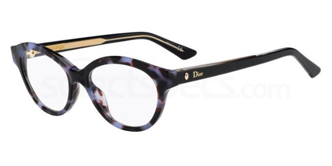 TG7 MONTAIGNE36 Glasses, Dior