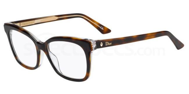 G9Q MONTAIGNE37 Glasses, Dior