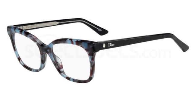 TFW MONTAIGNE37 Glasses, Dior