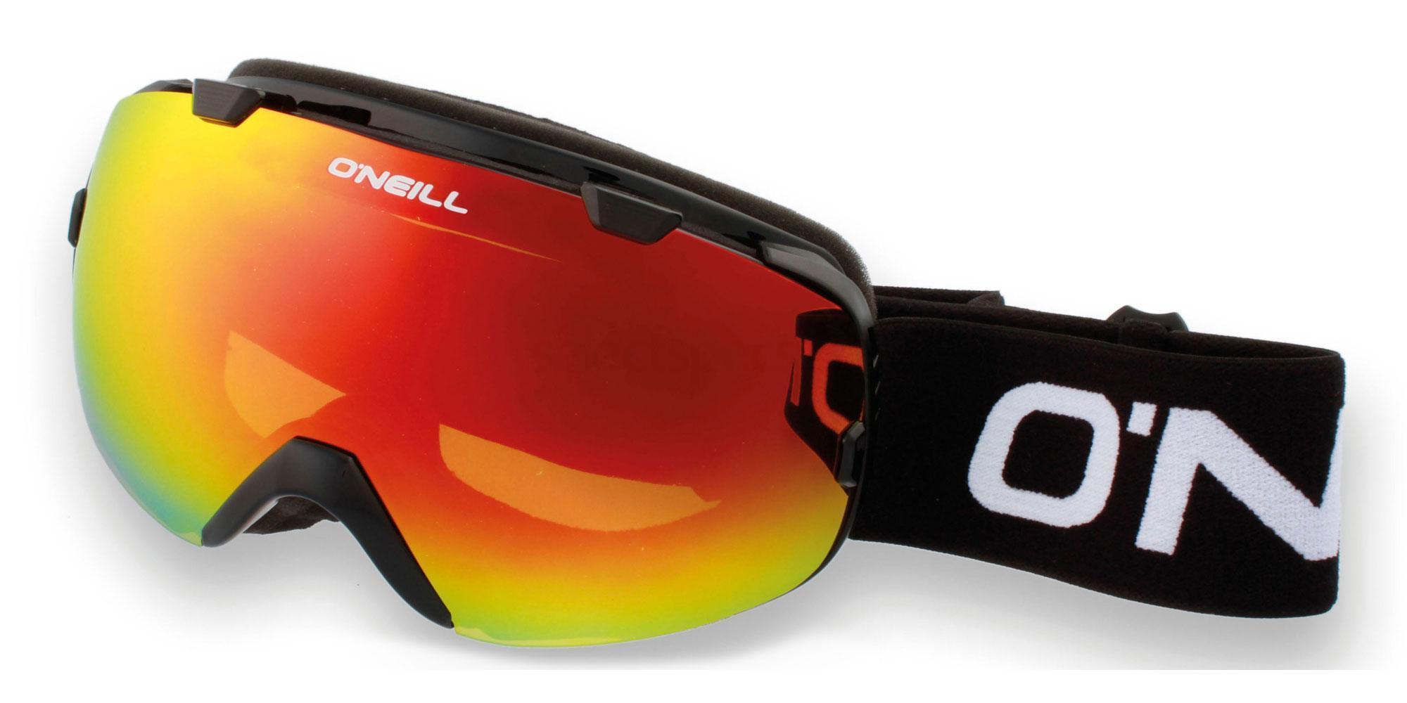 040604 REACH (Spherical Lens) Goggles, O'Neill