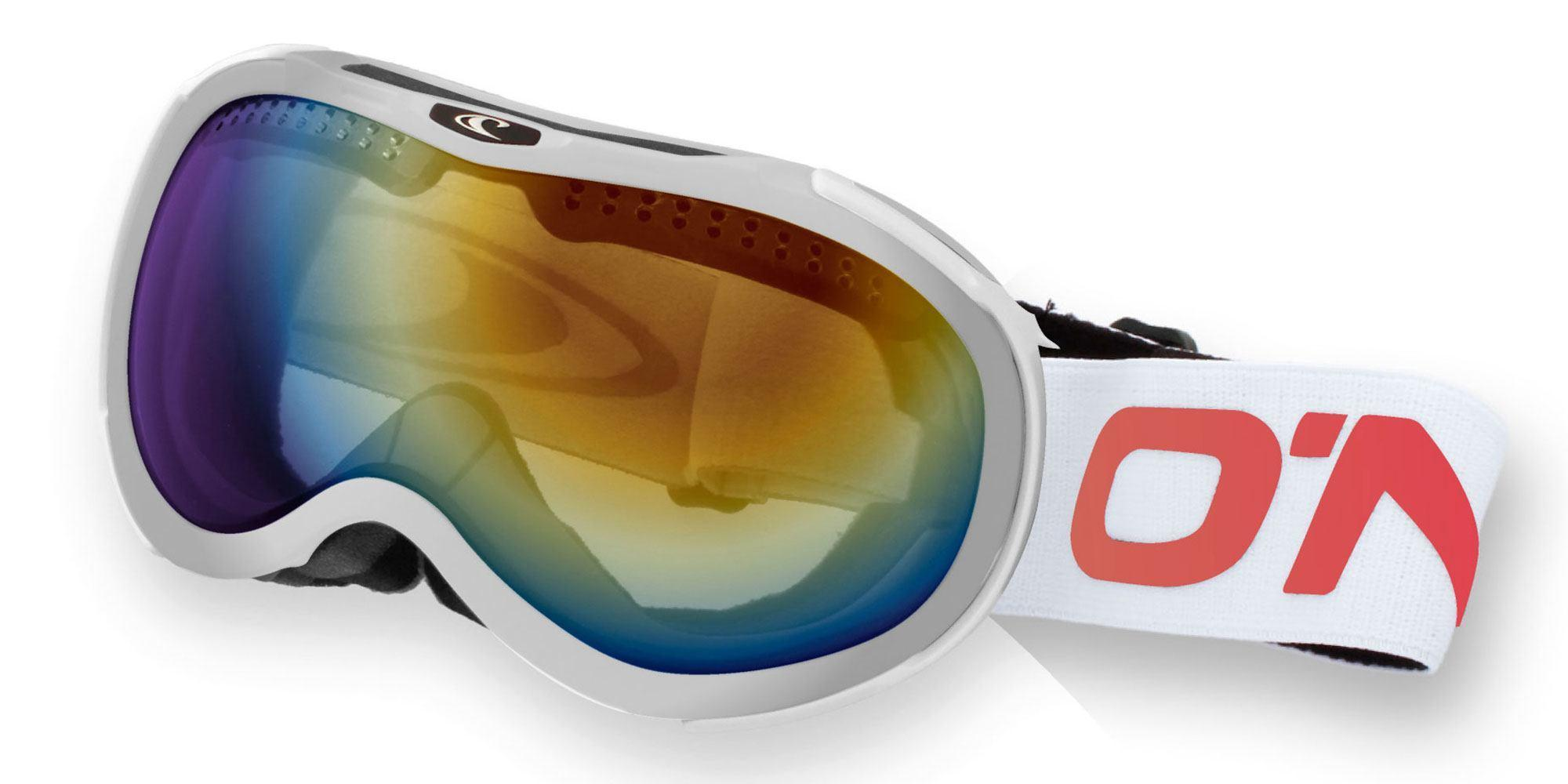 O'Neill Rocklin (Spherical Lens) Ski Goggles
