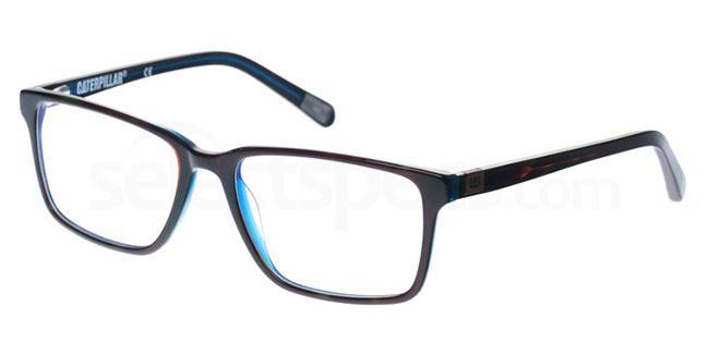 118 CTO-CHUCK Glasses, CAT