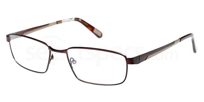 003 CTO-PYRITE Glasses, CAT