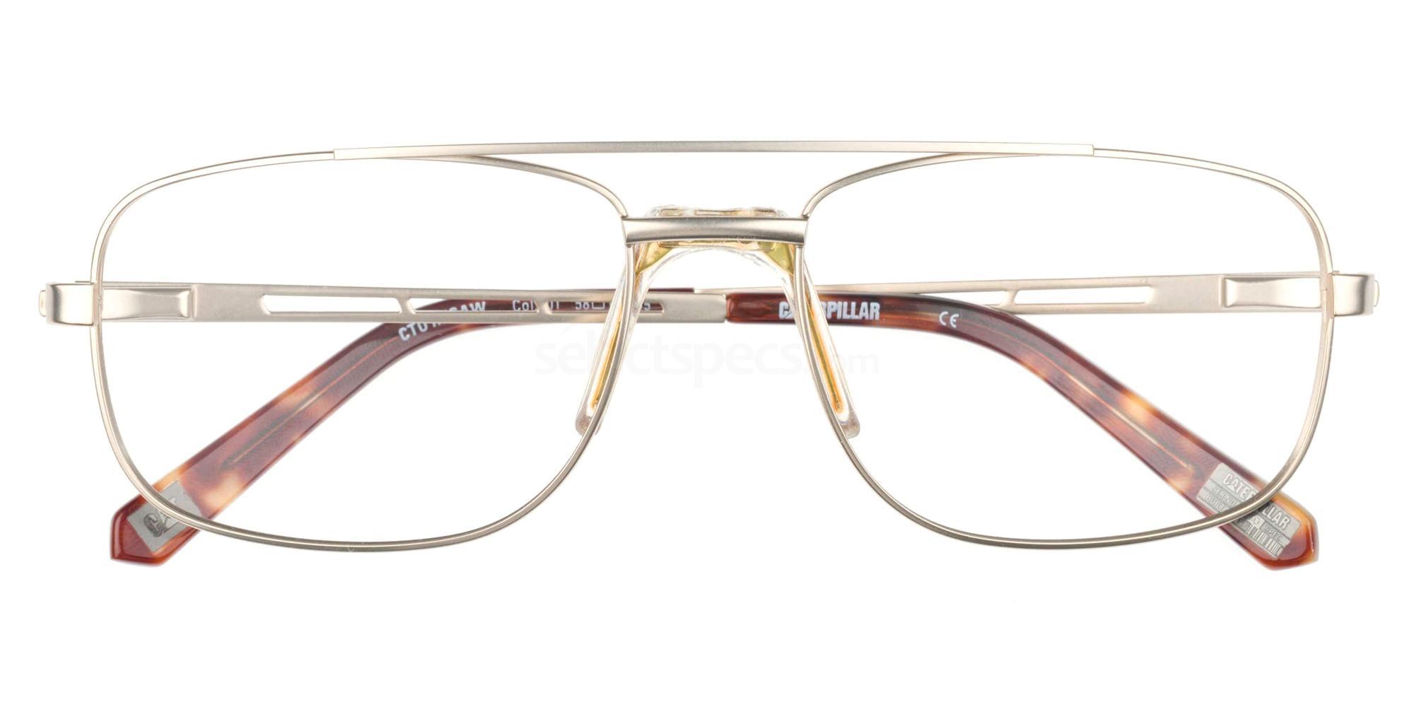001 CTO-RESAW Glasses, CAT