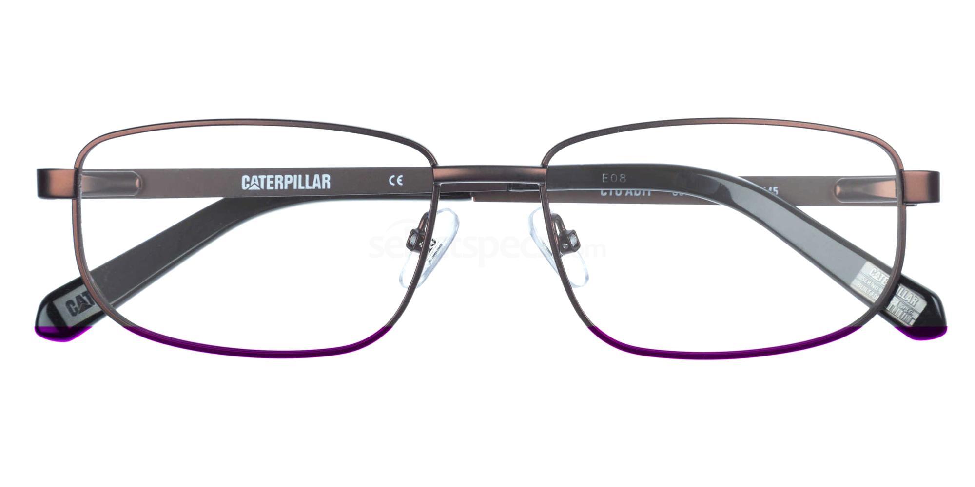 003 CTO-ADIT Glasses, CAT
