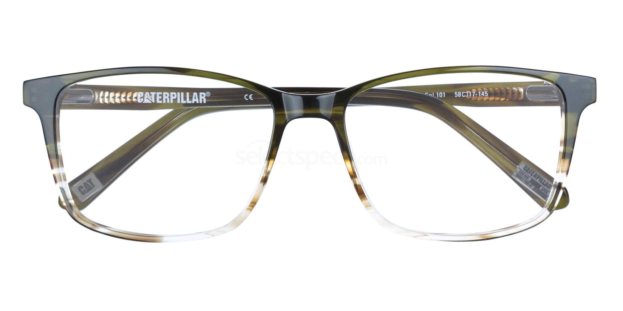 101 CTO-BUDDLE Glasses, CAT