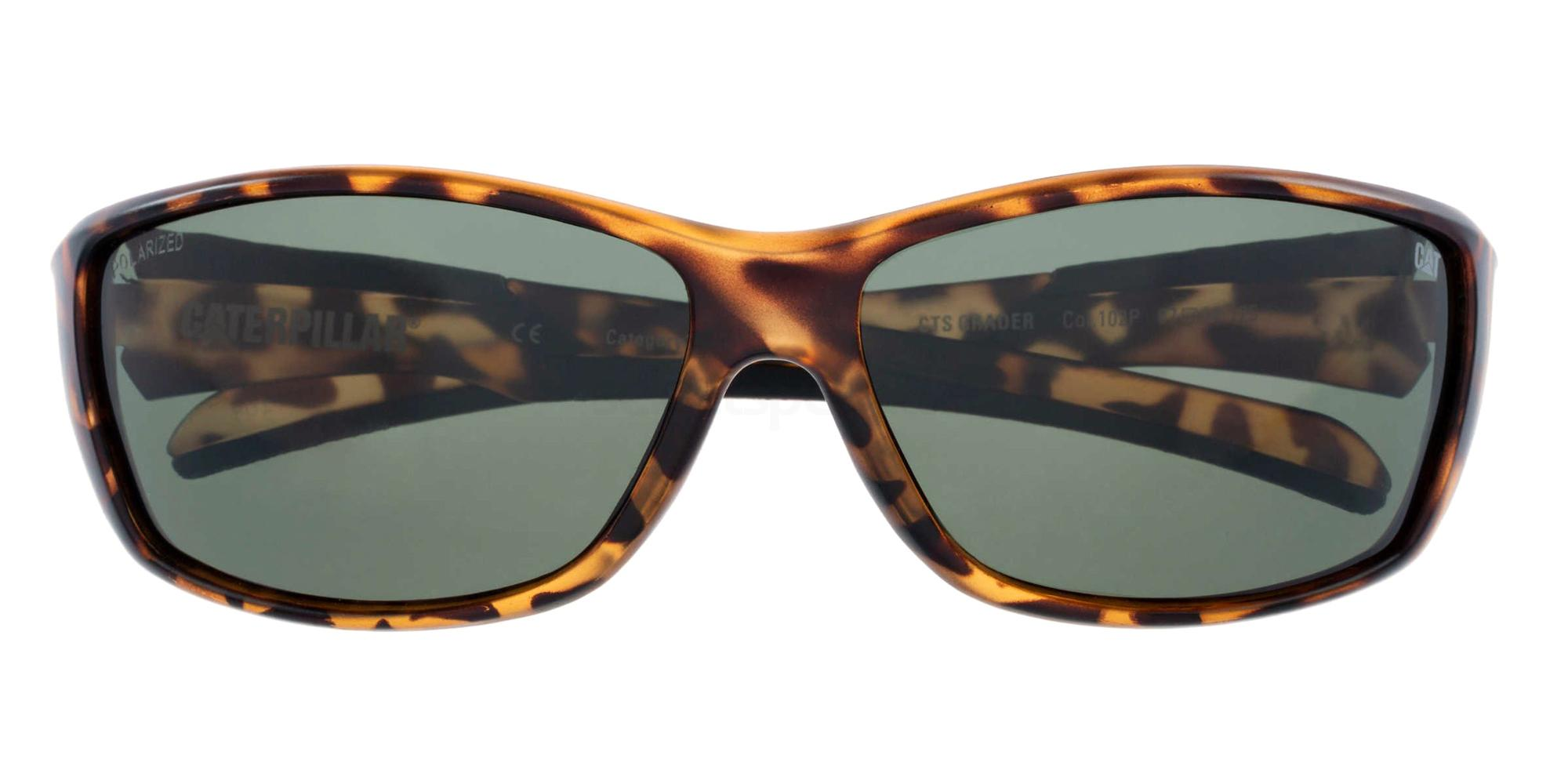102P CTS-GRADER Sunglasses, CAT