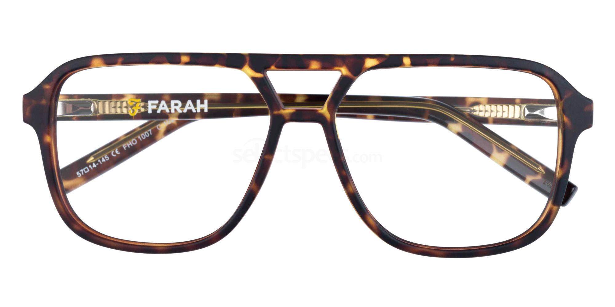 102 FHO-1007 Glasses, Farah