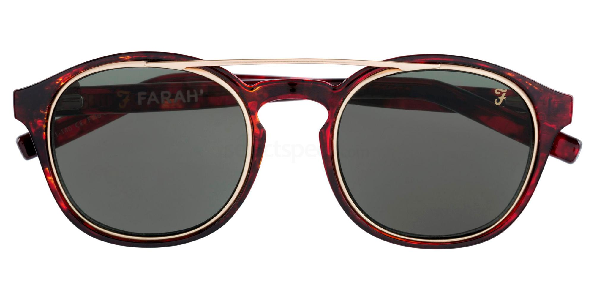 102 FHS-5004 Sunglasses, Farah
