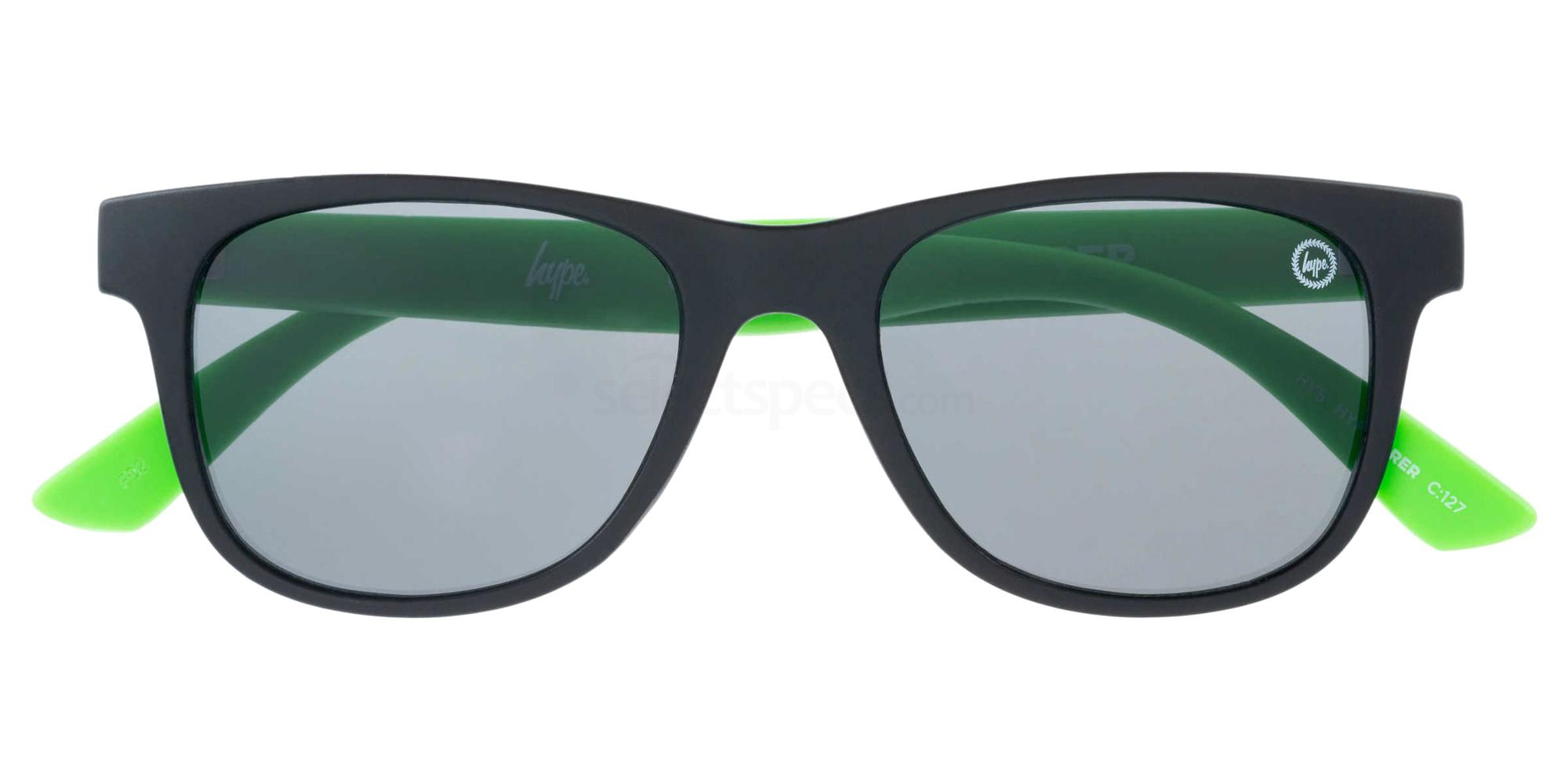 127 HYPEFARER Sunglasses, HYPE