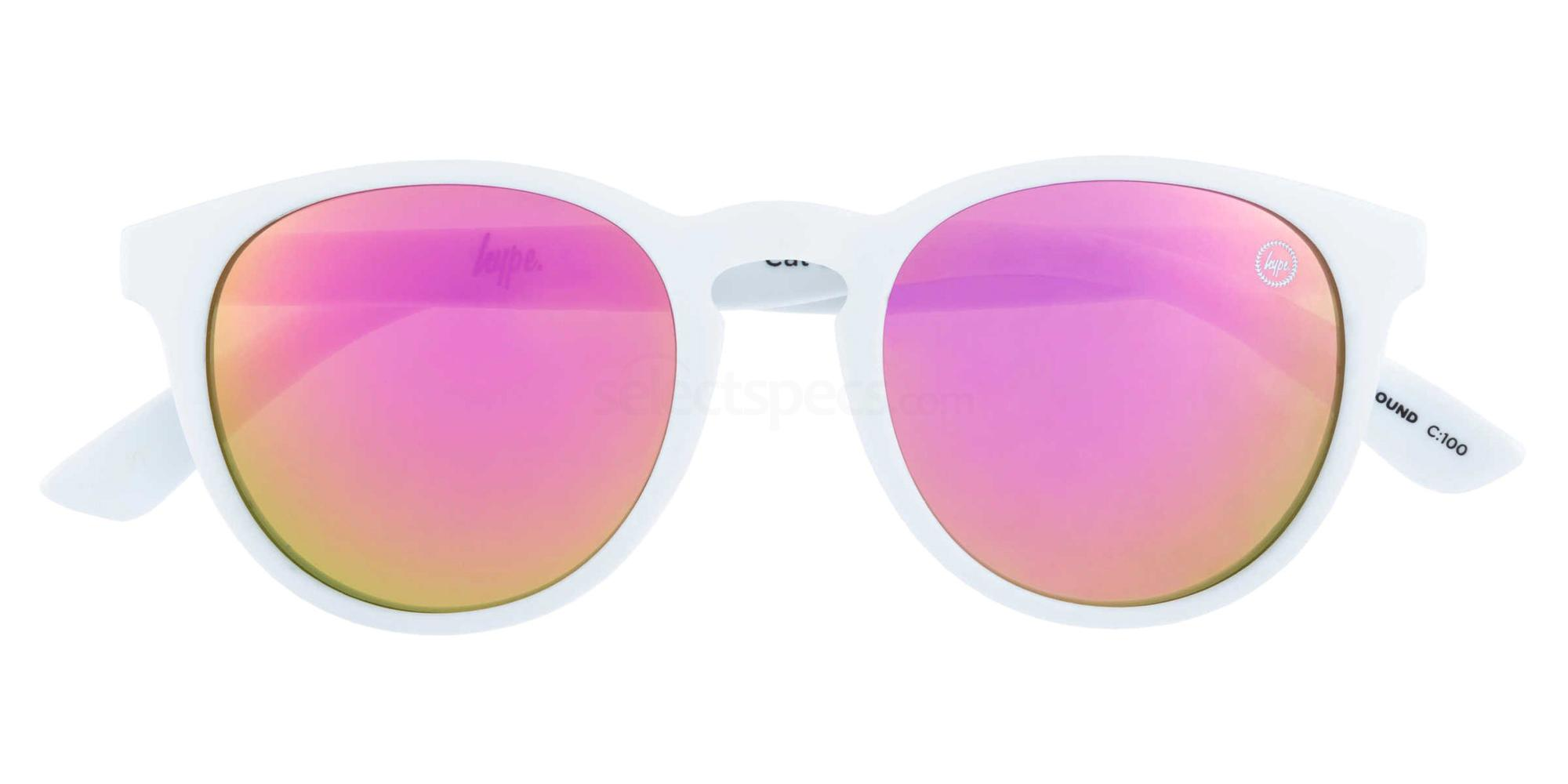 100 HYPEROUND Sunglasses, HYPE