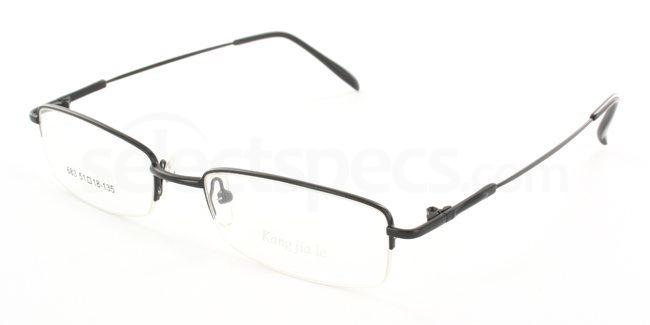 Black 683 Glasses, Stellar