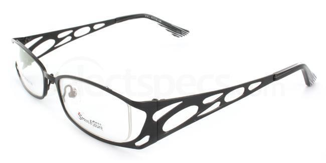 Matt Black F189 Glasses, Stellar