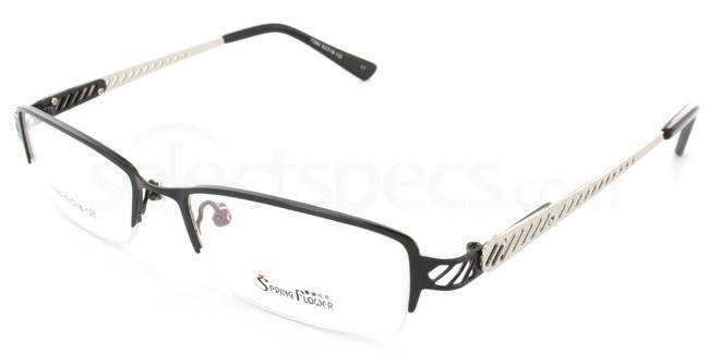Black F285 Glasses, Stellar