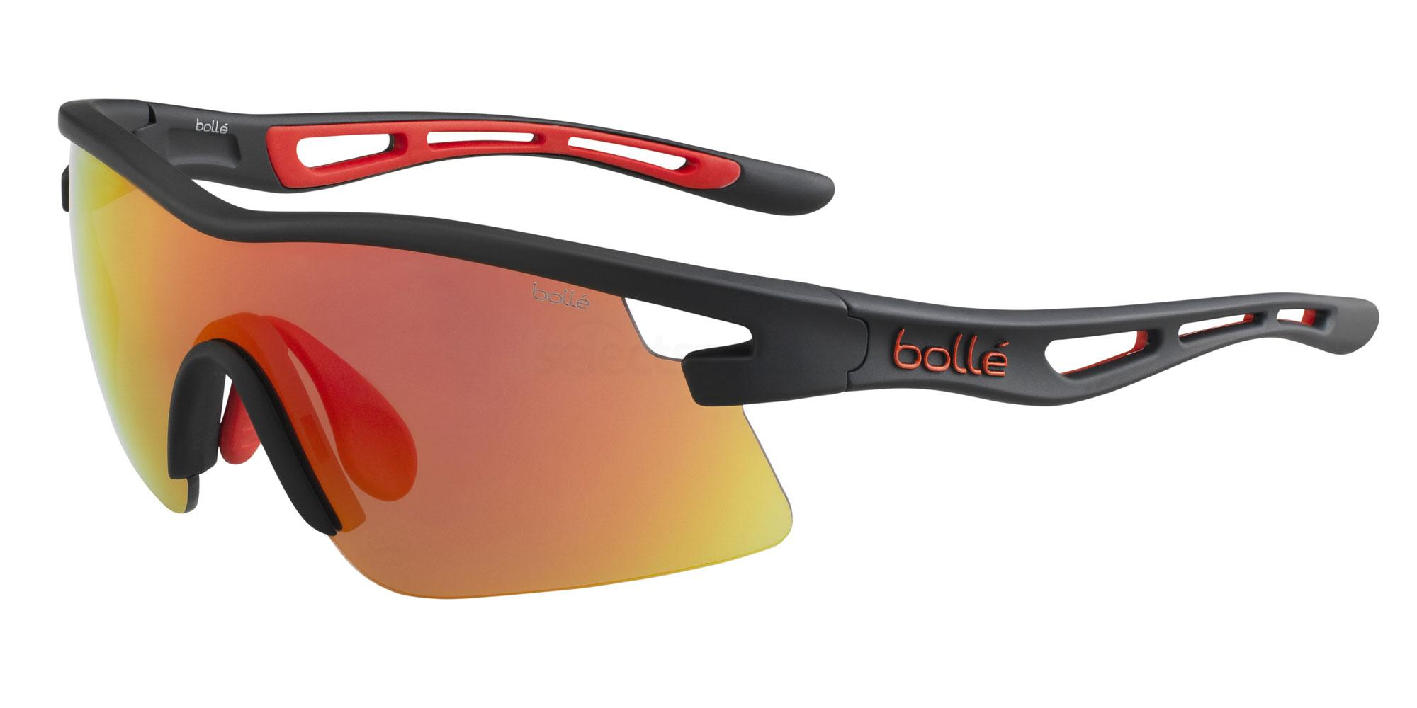 12265 Vortex Sunglasses, Bolle