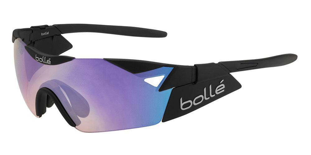 11912 6th Sense S Sunglasses, Bolle