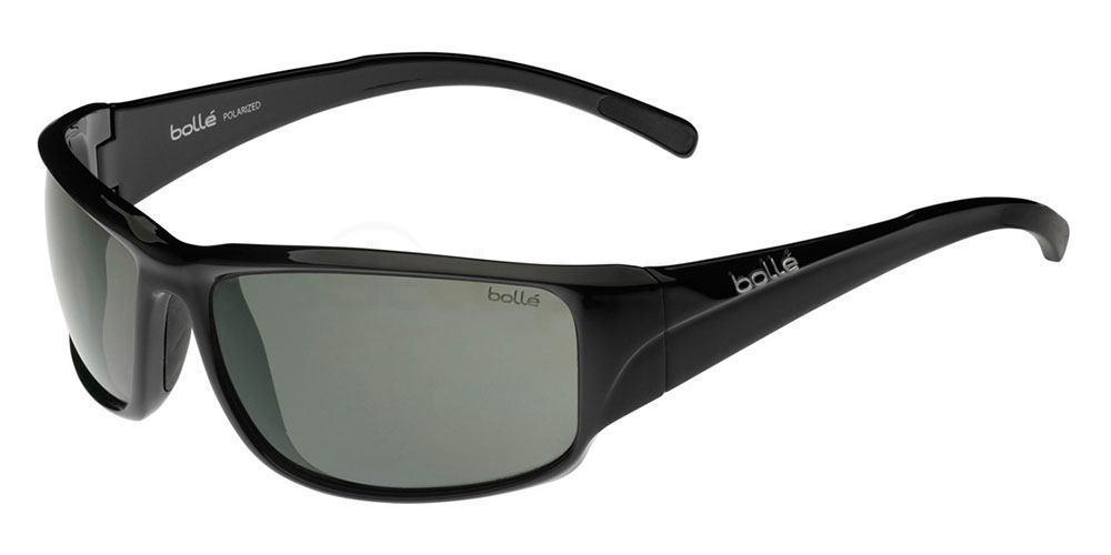 11901 Keelback Sunglasses, Bolle